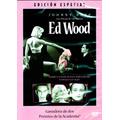 Dvd Ed Wood ( Ed Wood ) 1994 - Tim Burton / Johnny Deep