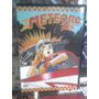 Dvd 1 Serie De Los 70s. Meteoro Caricaturas Comics 2 Discos