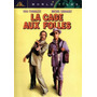 Dvd La Cage Aux Folles 1 Y 2 - Tematica Gay