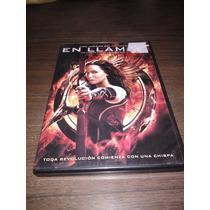 Los Juegos Del Hambre En Llamas / The Hunger Games
