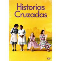 Dvd Historias Cruzadas ( The Help ) 2011 - Tate Taylor