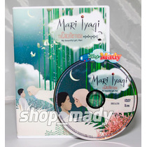 Mari Iyagi Mi Chica Hermosa En Español Latino Dvd Original!