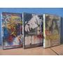Colección Felipe Cazals En Dvd