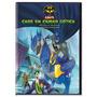 Batman Sin Limite Caos En Ciudad Gotica , Pelicula En Dvd