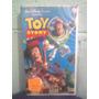 Vhs Película Toy Story Anime Manga Caricaturas Walt Disney
