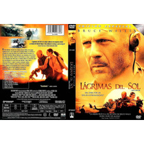 Dvd Lagrimas Del Sol Tears Of The Sun Bruce Willis Edic. Esp