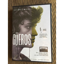 Güeros Ilse Salas Tenoch Huerta Alfonso Ruíz Palacios Dvd