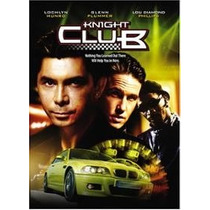 Dvd Clasica Los Duros Knight Club Lou Diamond Philips Munro