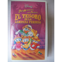 Peliculas Infantiles Vhs, Walt Disney, Pato Donald, Clásicos