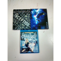Peliculas Bluray Y Series De Tv Baratas