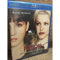 Pasión Un Asesinato Perfecto Rachel Mcadams Noomi Rapace
