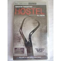 Hostel Umd Para Psp Region 1