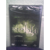 Dvd La Niebla Terror Vudu Zombies Posesiones John Carpenter