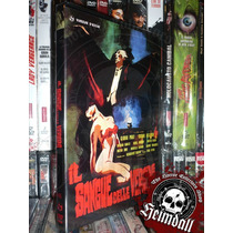 Dvd Sangre De Virgenes Emilio Vieyra Terror Erotico Vampiros