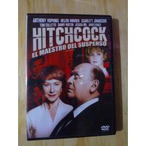 Hitchcock El Maestro Del Suspenso / Anthony Hopkins