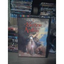 Dvd El Señor De Los Anillos Caricatura 1a. Edic. Ralph Basky
