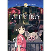 Dvd Viaje De Chihiro ( Sen To Chihiro ) 2001 - Hayao Miyazak
