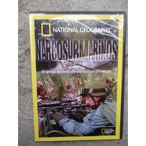 Dvd Narcosubmarinos National Geographic