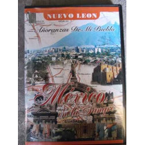 Dvd Mexico En La Sangre Nuevo Leon