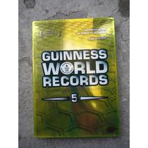 Dvd Record Guiness El Mayor Tiempo Sin Moverse