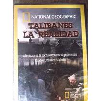 Dvd Talibanes: La Realidad National Geographic