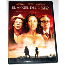 Dvd: El Angel Del Deseo (2010) Mickey Rourke, Megan Fox