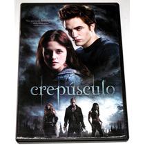 Dvd: Crepusculo (2008) Kristen Stewart, Robert Pattinson