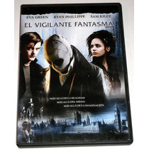 Dvd: El Vigilante Fantasma (2008) Eva Green, Ryan Phillippe