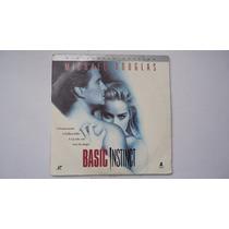 Basic Instinct, Laser Disco, Contiene 2 Discos