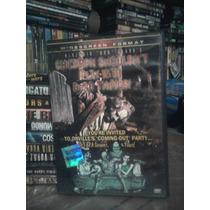 Dvd Los Niños No Juegan Con Cosas Muertas Terror Zombies