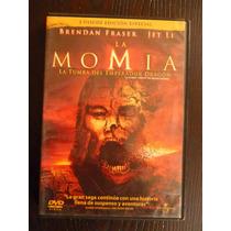 La Momia 3 La Tumba Del Emperador Dragon / Dvd Usado