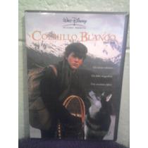 Dvd Colmillo Blanco 1 Walt Disney Acción Aventura
