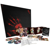 Dvd High School Of The Dead: Complete Collection