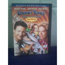 Dvd Looney Tunes Caricaturas De Lujo 1a. Edición Importado