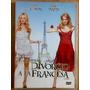 Dvd Pelicula Divorcio A La Francesa Seminueva