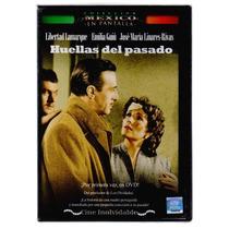 Huellas Del Pasado Libertad Lamarque , Pelicula En Dvd