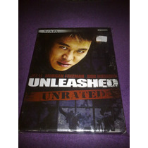 Unleashed / La Bestia / Jet Li, Morgan Freeman