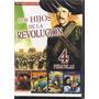 Coleccion Los Hijos De La Revolucion. Antonio Aguilar. En Dv