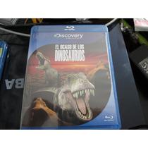 El Ocaso De Los Dinosaurios Discovery Channel Blu Ray