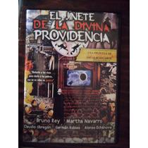 El Jinete De La Divina Providencia (el Santo Malverde)