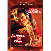 Dvd Pelea Del Siglo (any Which Way You Can) 1980 - Buddy Van