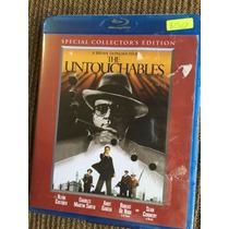 Los Intocables - Kevin Costner Robert De Niro Br Nueva
