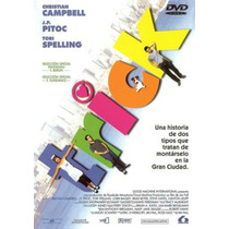 Dvd Trick - Tematica Gay Christian Campbell,tori Spelling