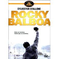 Dvd Rocky Balboa ( Rocky Balboa ) 2006 - Sylvester Stallone