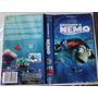 Buscando A Nemo Pelicula Vhs Hablada En Español Bvf