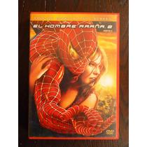 Spider Man 2 / Dvd Usado