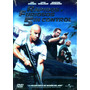 Dvd Rapidos Y Furiosos Sin Control ( Fast & Furious Five )