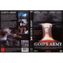 Dvd La Armada Soldados De Dios The Prophecy Gods Army Guerra