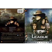 Dvd La Liga Extraordinaria The League Of The Extraordinary