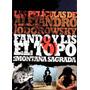Colección Alejandro Jodorowsky 4 Películas Dvd